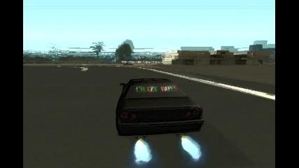 Drift for fun ;d