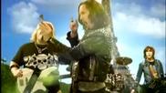 Tripp's Rockband - Weasel Rock You - Musicvideo