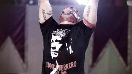 Watch WWE Untold: Rey, Eddie & The Rumble tonight on WWE Network