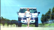 Hyuna - Bubble pop (bg sub)