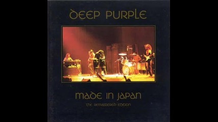 Child in Time - Deep Purple [made in Japan 1972] (оригинал)