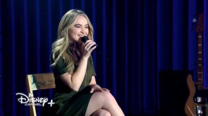 Soy Luna 2 - Сабрина Карпендер 58 епизод