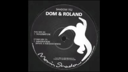 Dom Roland - Imagination