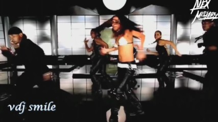 Aaliyah feat. Timbaland Try Again Alex Mistery Remix