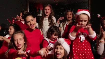 Весела Бонева група Мики Маус - Коледен сън