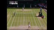 Wimbledon Women's Final 2015-serena Williams vs. Garbine Muguruza