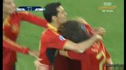 Испания 3 - 2 Юар [алонсо]