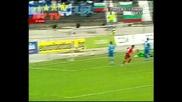 Локомотив Сф - Левски 1 - 0 21.09.2008 Високо Качество