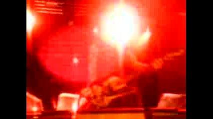 Motley Crue - Nikki Sixx Govori - Kavarna