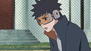 Naruto Shippuuden 471 Бг Субс Високо качество