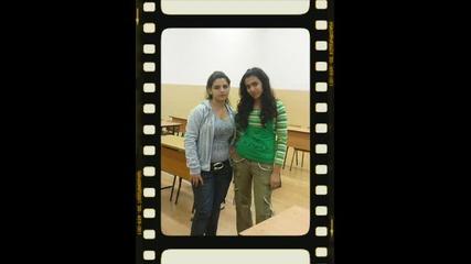 the Best Friend...!! {h}