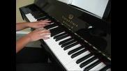 Evanescence - Hello Piano Cover