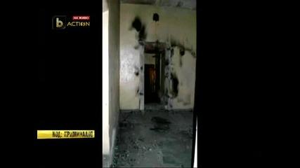 Ученици се изгубиха в бомбените убежища в София