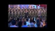Иосиф Кобзон - Главное, ребята, сердцем не стареть (2011)