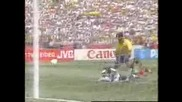 World Cup 1994 Brazil vs Cameroon