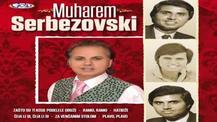 Muharem Serbezovski - Ciganko vatrenog oka - ( Audio 2015 )