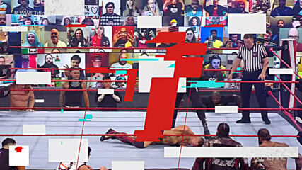 Top 10 Raw moments: WWE Top 10, Mar. 1, 2021