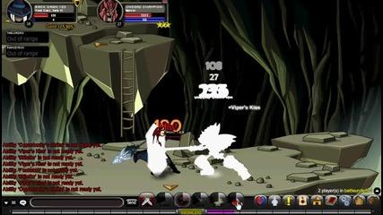 aqw kill undead champion