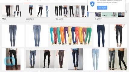 Skinny Jeans Given Health Warning