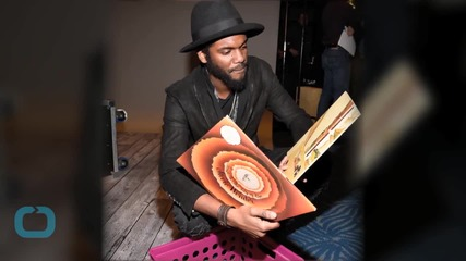 Gary Clark Jr. Returns to Where He Fell in Love With the Blues