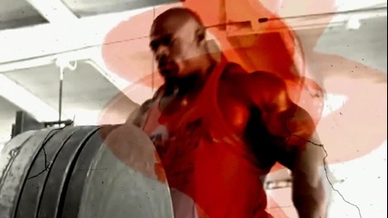 H* D* Огромният Рони Колман !