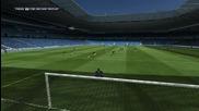 Fifa 13 Neveroqten gol ot Cassano