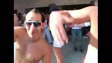 David Guetta @ Shelborne Dj Mag Pool Party - Wmc 2009