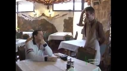 Aco Pejovic - Lutajuca Kamera - (TV Pink 2012)