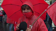 Italy: Students, teachers protest against school shortcomings in Rome