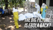 Will the Ebola outbreak in DRC be contained?