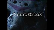 35. Count Orlok (ужас икони Топ 50)