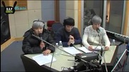 [eng Sub] 140221 B.a.p Lee Sora's Music Square