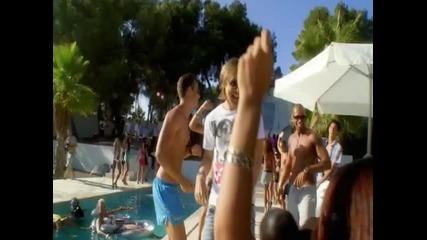 Akon & David Guetta - Sexy Chick ( High Quality)( Dvd Rip) + Бг Превод