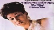 Aretha Franklin - Drown In My Own Tears ( Audio )