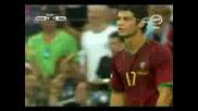 C. Ronaldo Vs. France