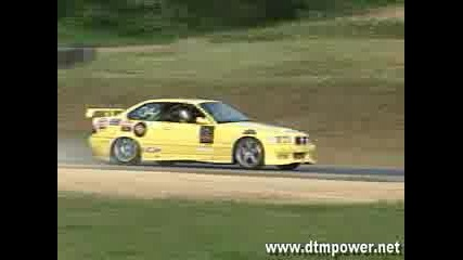 Bmw Drift M3