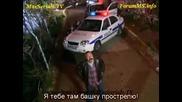 Мъжът от Адана Adanali еп.40 Руски суб.