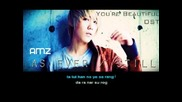 You are beautiful Ost - As Ever~still