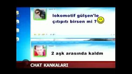 Ismail Yk & Behlul