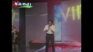 Sinan Sakic - Da sam ja neka vlast 2009 [sub] - превод