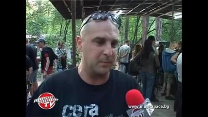 Българските изпълнители с амбиции в политиката