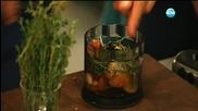 Свинско печено и кръмбъл със смокини. - Бон Апети (08.09.2014)