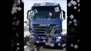 Iveco - Scania - Man