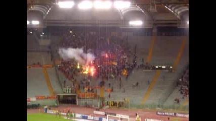 Roma - Lecce