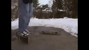 How to Railflip