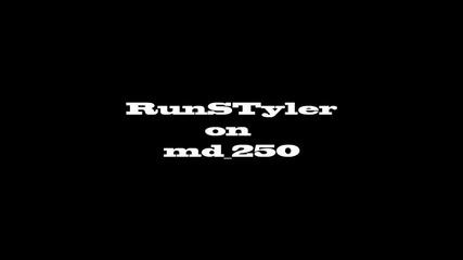 Runstyler on md 250