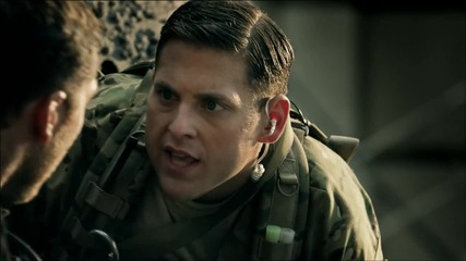 Call Of Duty : Mw 3 - Live Trailer - The Vet & The Noob !