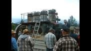 Огромен Двг Fairbanks Morse Engine 2