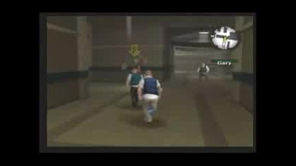 Bully (Rockstar Games) - Mission 2