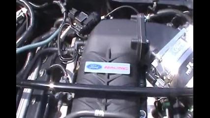 Ford Mustang Gt500 vs Dodge Viper srt 10